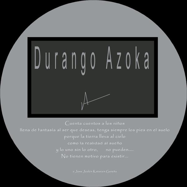 1983 Durango azoka