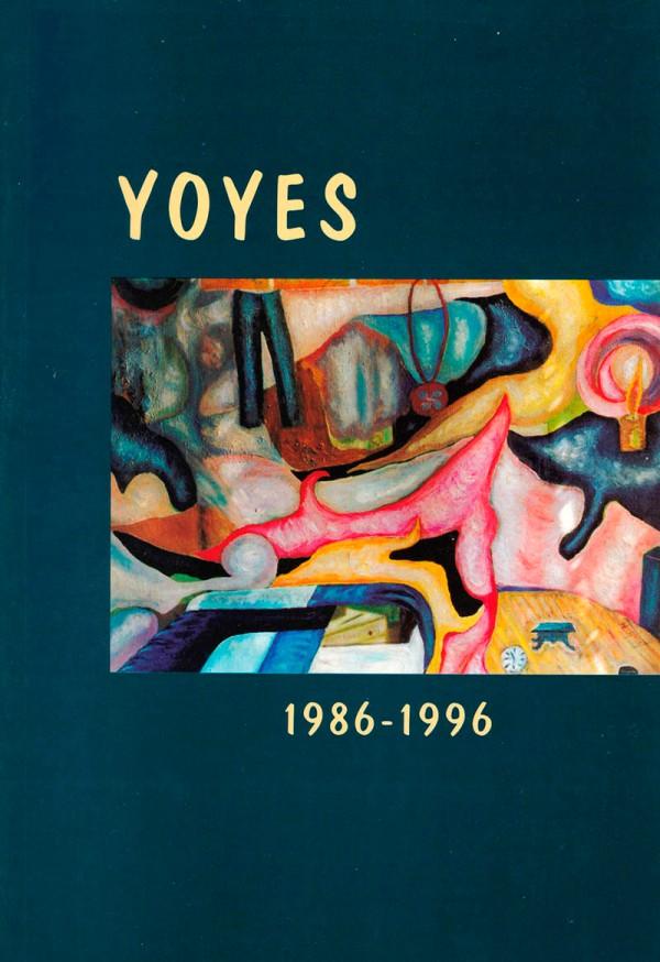 Portada Yoyes 1986 1996 800px