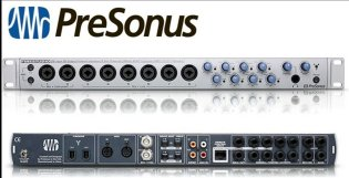 Presonus-firestudio